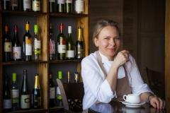 Шеф повар Ольга Савельева